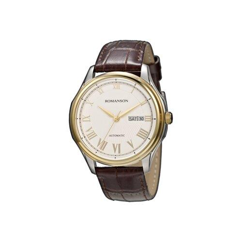 цена на Наручные часы ROMANSON TL3222RMC(WH)BN