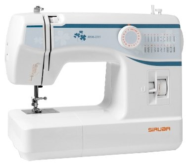 Siruba HSM - 2215