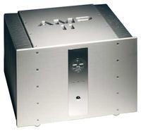 Усилитель мощности Accustic Arts AMP II-MK2
