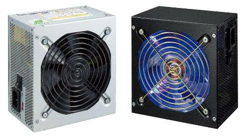 AcBel Polytech Intelligent Power 470 420W (PC7011)