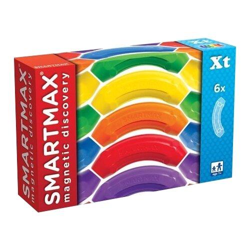 Купить Дополнительные детали SmartMax Xt 101 (ВВ0872) 6 изогнутых палочек, Конструкторы