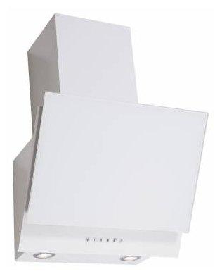 Elikor Рубин 60 перламутр/белый