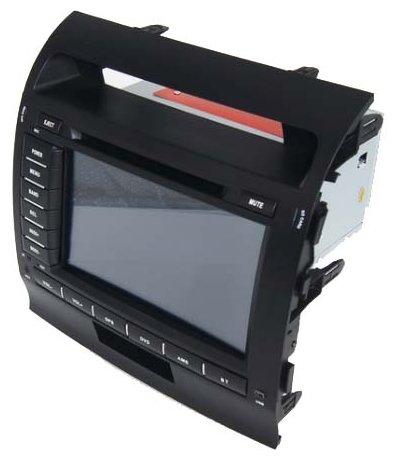 Автомагнитола MStar QR-8001