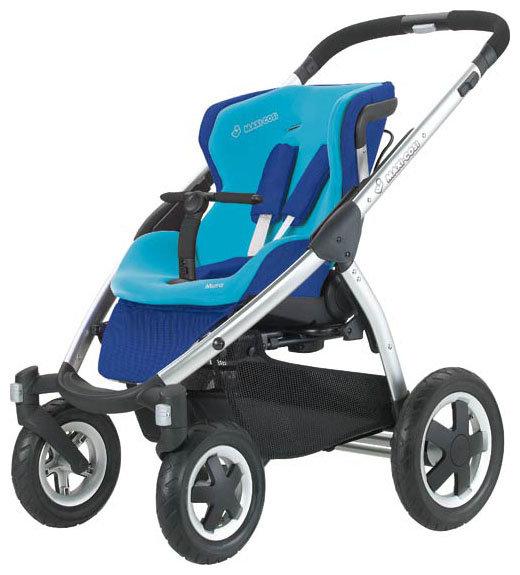Прогулочная коляска Maxi-Cosi Mura 4