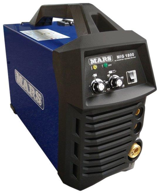 Сварочный аппарат MARS MIG-1800