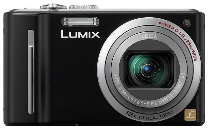Фотоаппарат Panasonic Lumix DMC-TZ8