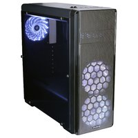 Компьютерный корпус Zalman N3 Black