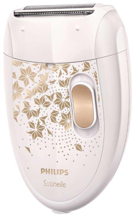 Эпилятор Philips HP6428 Satinelle Essential