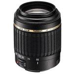 Tamron AF 55-200mm f/4-5,6 Di II LD MACRO Nikon F