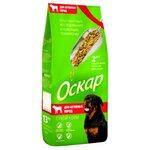 Оскар Сухой корм для собак Активных пород (2 кг)