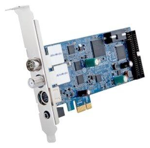 AVerMedia Technologies AVer3D Quadro HD