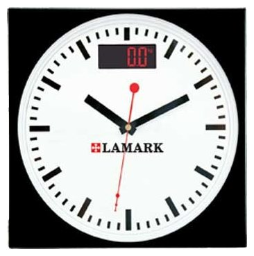 LAMARK LK-1993 BK