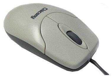 Мышь Chicony MS-0601 Grey PS/2