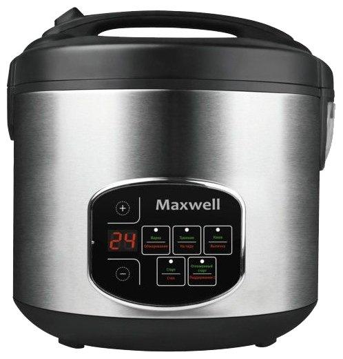 Мультиварка Maxwell MW-3805 ST