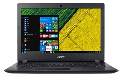 Ноутбук ACER Aspire A315-51-391T, 15.6