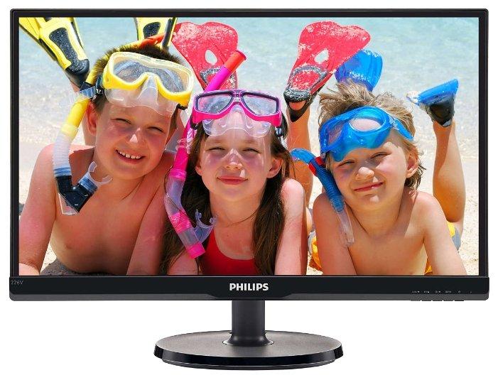 Philips Монитор Philips 226V6QSB6