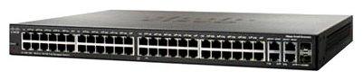 Cisco Коммутатор Cisco SRW248G4P