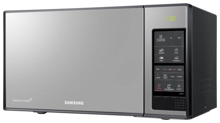 Samsung Микроволновая печь Samsung GE83XR