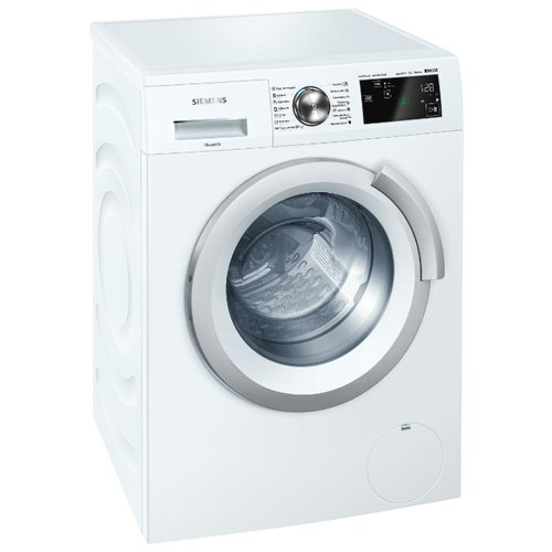 Стиральная машина Siemens WS 12T540 стиральная машина siemens wm12w440 wm12w440oe
