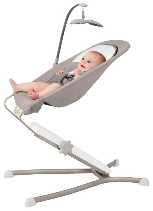 Качели SKIP HOP Uplift Multi-Level Baby Bouncer