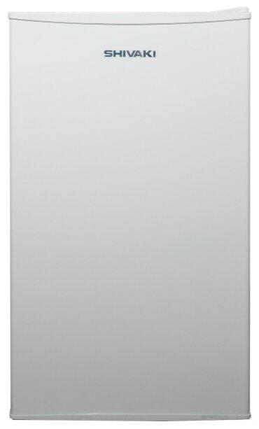 Холодильник Shivaki SDR 082W