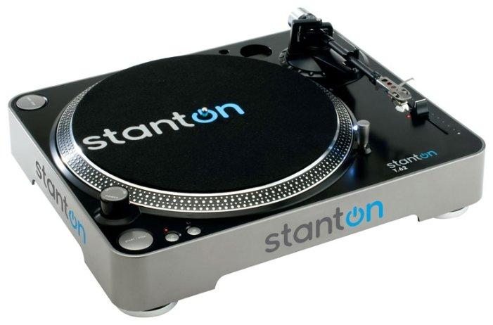 Stanton T.62