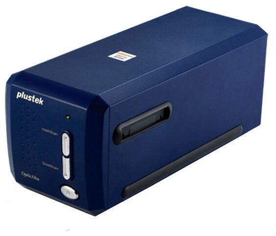 Сканер Plustek OpticFilm 8100