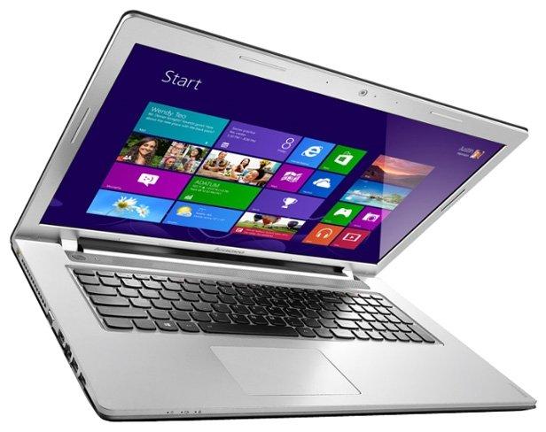 Ноутбук Lenovo IdeaPad Z710