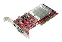 XpertVision GeForce FX 5200 250Mhz AGP 128Mb 400Mhz 64 bit TV