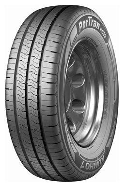 Автомобильная шина Kumho PorTran KC53 225/65 R16 112/110R