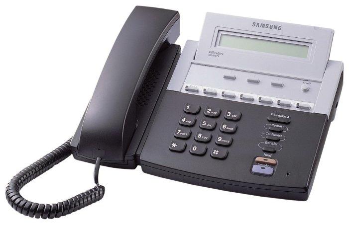 Samsung VoIP-телефон Samsung ITP-5107S