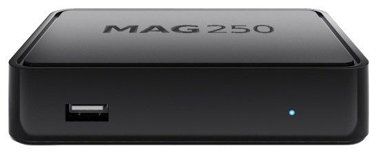 MAG Медиаплеер MAG 245/250
