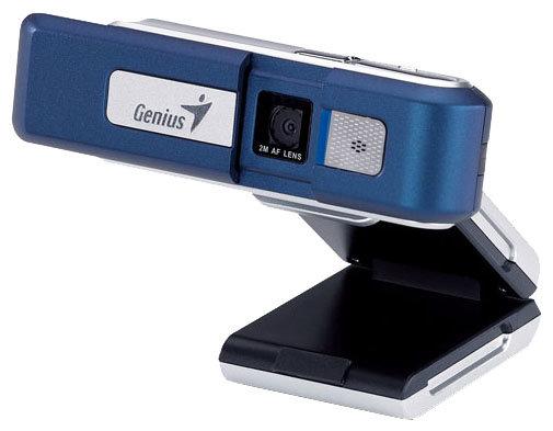 Веб-камера Genius iSlim 2000AF