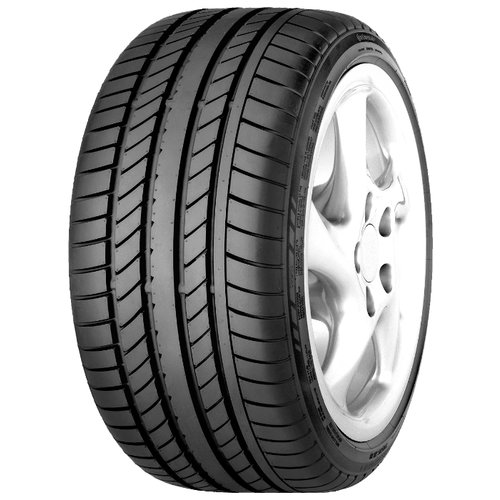 Continental ContiSportContact M3 255/35 ZR19