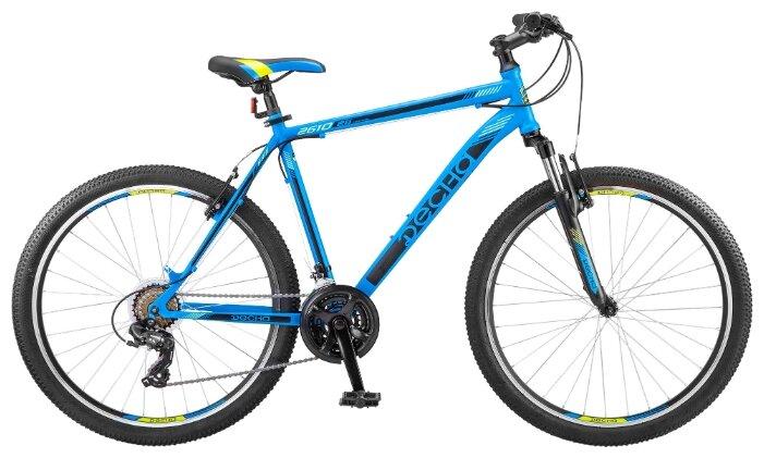 Велосипед для взрослых Десна 2610 V