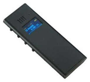 Edic-mini Диктофон Edic-mini Ray A36-1200h