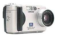 Фотоаппарат Sony Cyber-shot DSC-S50
