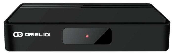 Oriel 101 (DVB-T2)
