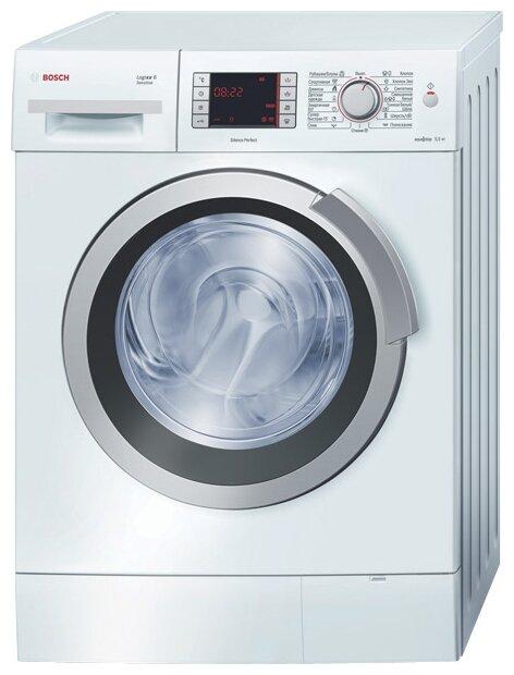 Стиральная машина Bosch WLM 20440
