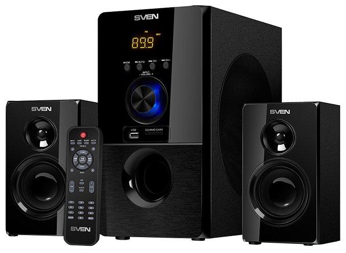 SVEN Компьютерная акустика SVEN MS-2050