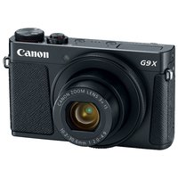 Фотоаппарат Canon PowerShot G9 X Mark II Black