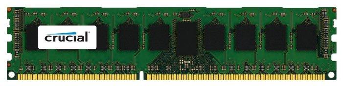 Оперативная память Crucial CT102472BA186D
