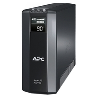 Интерактивный ИБП APC by Schneider Electric Back-UPS Pro BR900G-RS