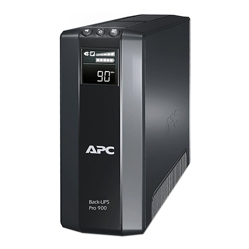 Интерактивный ИБП APC by Schneider Electric Back-UPS Pro BR900G-RS недорого