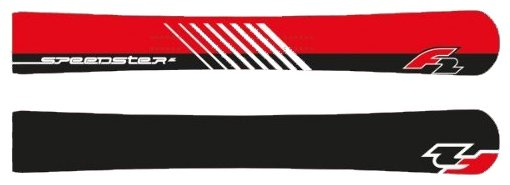 Сноуборд F2 Speedster SL Equipe (11-12)