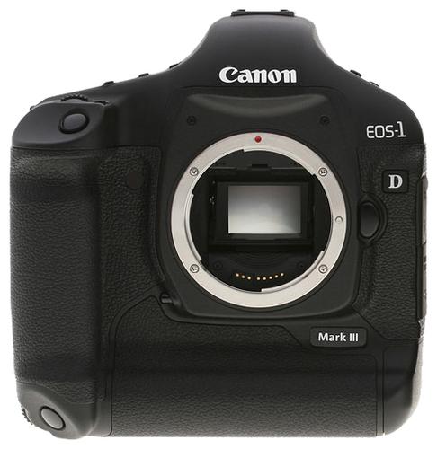 Стоит ли покупать Фотоаппарат Canon EOS 1D Mark III Body? Отзывы на Яндекс.Маркете