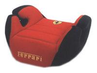 Автокресло группа 2/3 (15-36 кг) Ferrari Cubo
