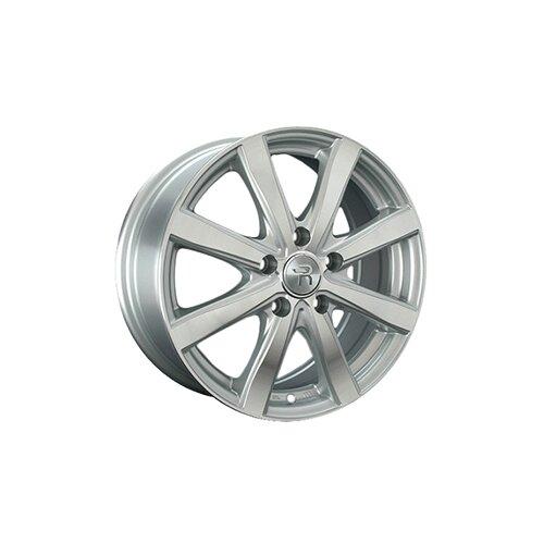 Фото - Колесный диск Replay HND209 6х15/4х100 D54.1 ET48, silver колесный диск replay ki58 6х15 4х100 d54 1 et48