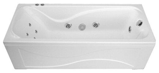 Отдельно стоящая ванна Triton КАТРИН 170х70