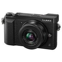 Panasonic Фотоаппарат со сменной оптикой  Lumix DMC-GX80 Kit